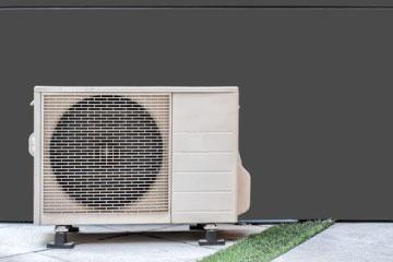 pompe à chaleur air/eau eau/eau coup de pouce chauffage travaux