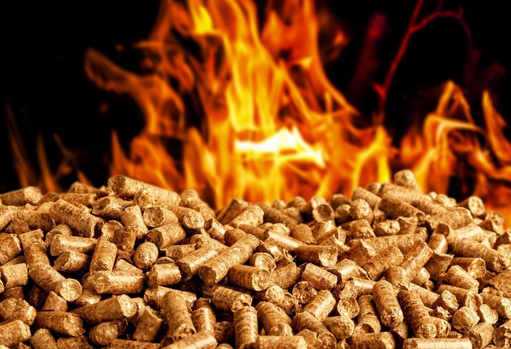 biomasse flamme travaux coup de pouce chauffage