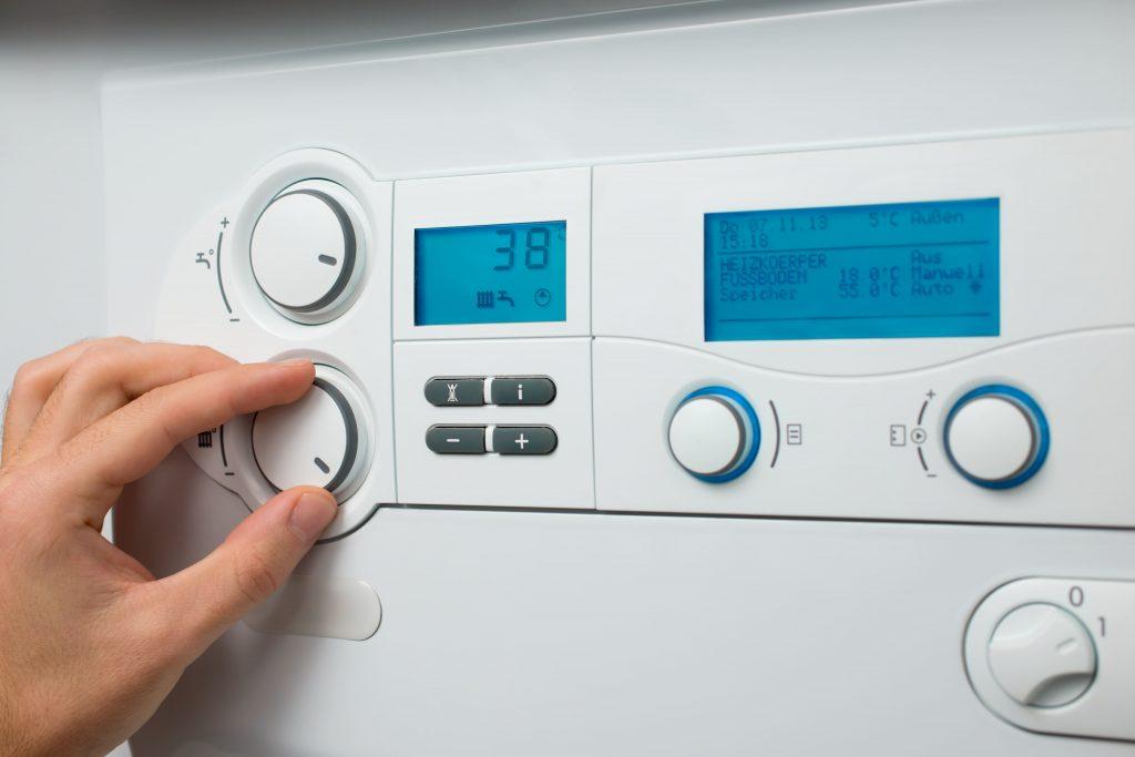 chaudière gaz haute performance travaux coup de pouce chauffage